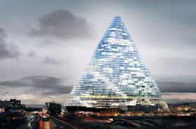 Tour Triangle: une pyramide géante en plein Paris