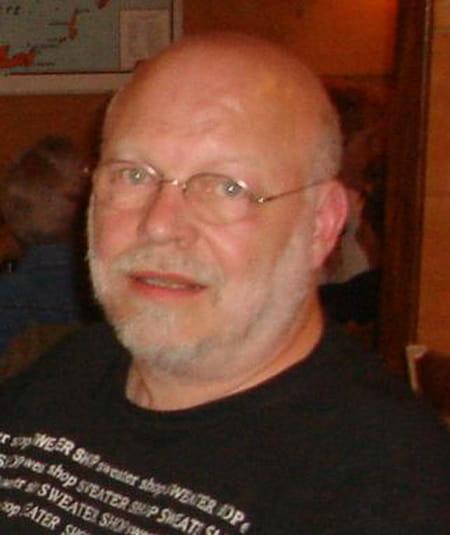 Albert Klein