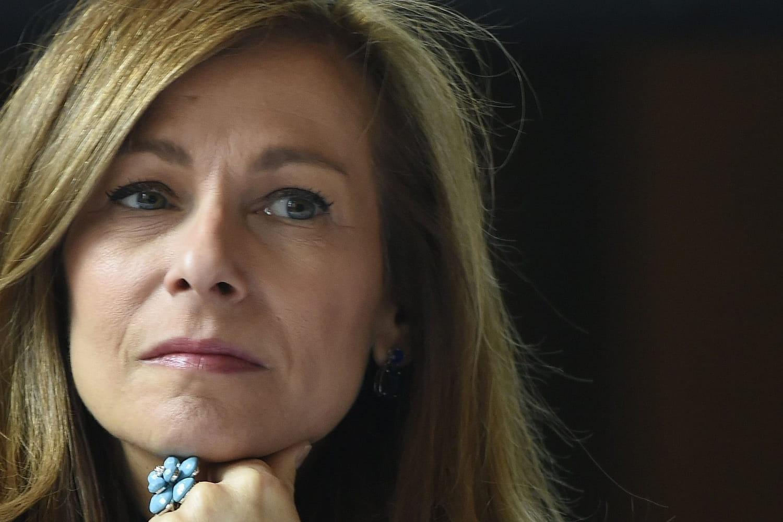 Anne Gravoin: 8ans de paillettes, de couacs et de polémiques