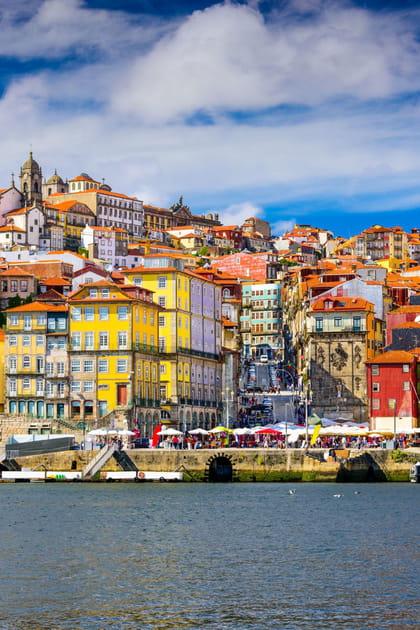 Porto, à votre santé!