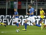 Football : Euro - France / Italy