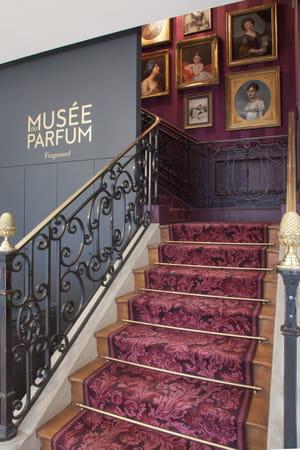 Le Musée Du Parfum De Fragonard