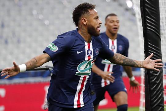 PSG - Saint-Etienne: 13e Coupe de France pour Paris, le résumé de la finale