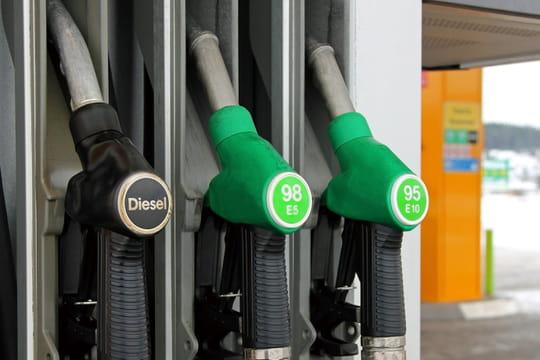 Prix de l'essence: des tarifs records à la pompe et ça va continuer!