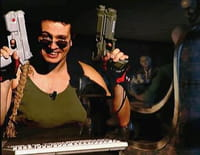 Level One : Episode 11 : Resident Evil 2