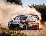 Rallye - Rallye d'Italie-Sardaigne