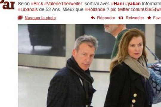 Hani Yakan: lenouveau compagnon deValérie Trierweiler?
