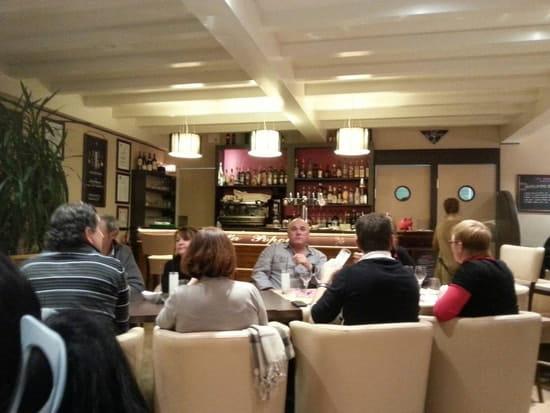 Restaurant : La Popote  - La popote -