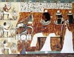 Egypte : chasseurs de tombes