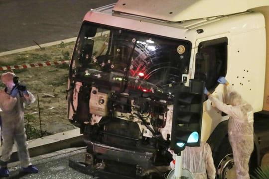 Attentat du 14juillet 2016à Nice: un camion dans la foule, le bilan de l'attaque meurtrière