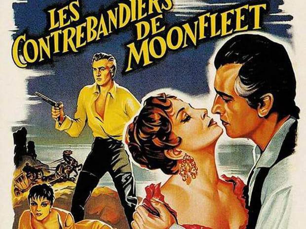 Les Contrebandiers de Moonfleet