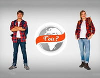 T'où ? : Cosplay et culture bidon