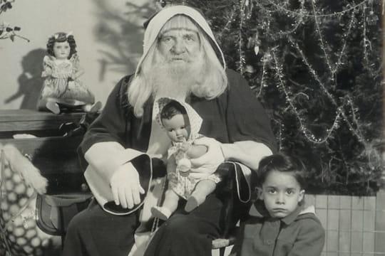 Revivez le Noël d'autrefois