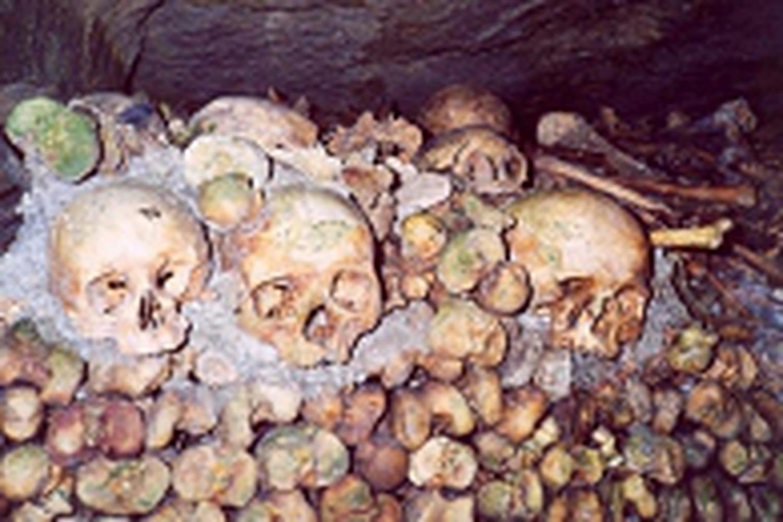 Et si on allait visiter les coins les plus macabres du monde?
