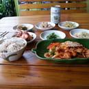 Plat : Magic Sushi Nemours  - repas typique asiatique prix € 3.75 -