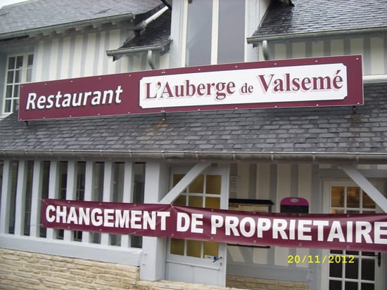 AUBERGE DE VALSEME