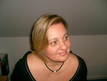 Anne-Sophie Chevalier