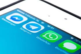Nosastuces pour mieux utiliser WhatsApp