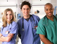 Scrubs : Ma bourde