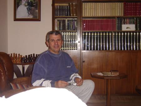 Jacques Giraud