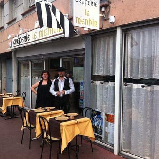 cr perie saladerie le menhir restaurant breton toulouse avec linternaute. Black Bedroom Furniture Sets. Home Design Ideas