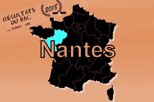 Résultat du bac et du brevet à Nantes: découvrez qui a le bac! [En ligne]
