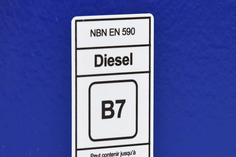 Sans Plomb E5 et diesel B7   nouveau nom de l essence, quels symboles   798f20d7a22f