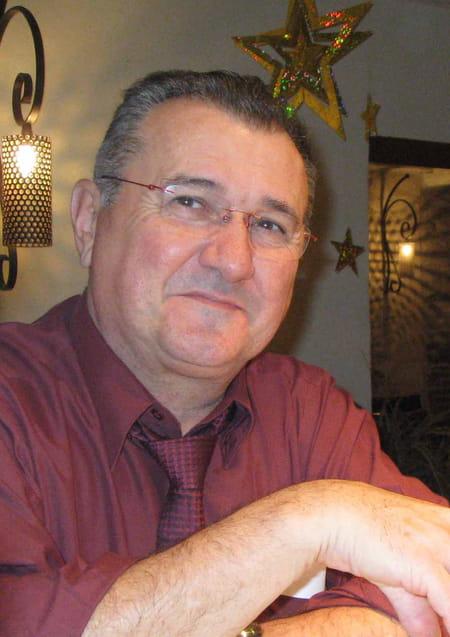 Jean- Pierre Auzolat