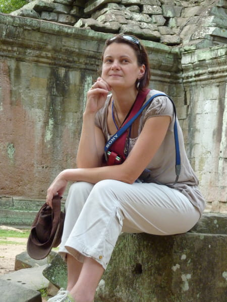 Sylvaine Gervais