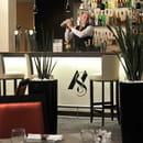 , Restaurant : Le Transat | Maurepas Saint Quentin  - Le bar -   © Le transat
