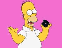 Les Simpson : Homer va à la fac