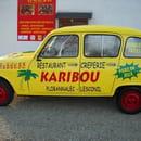 Karibou  - La 4L : Emblème -   © Julie