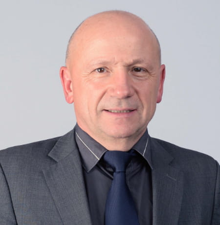 Jean-Claude Lassalle
