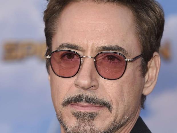 Drogue, prison... Comment Robert Downey Jr est passé de l'enfer à la gloire?
