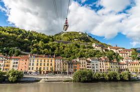 Grenoble et ses environs : 20 sites à voir et à visiter