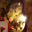Le Val de Gellone  - la grotte dans la grotte -   © lavergne eric