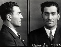 Caïds story, un siècle de grand banditisme : Les voyous dans la guerre (1939-1945)