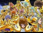 Saint Seiya Omega : Les nouveaux chevaliers du zodiaque