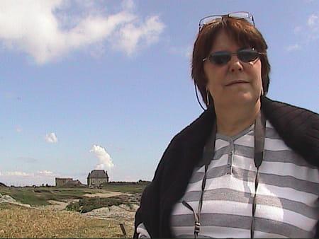 Brigitte Lamotte