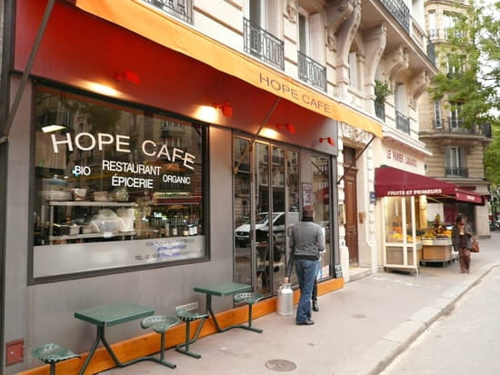 Hope Café