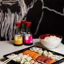Plat : Go'Sushi !  - Frais les sushis ! -   © Go Sushi !