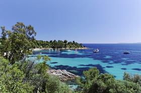 Un été sur la Côte d'Azur