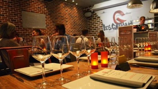 Restaurant : Les Garçons  - Restaurant Les Garçons -