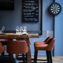 Restaurant : B.L.O  - Intérieur du Restaurant -   © BLO