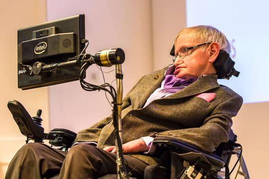 Stephen Hawking: pourquoi était-il un scientifique si important?