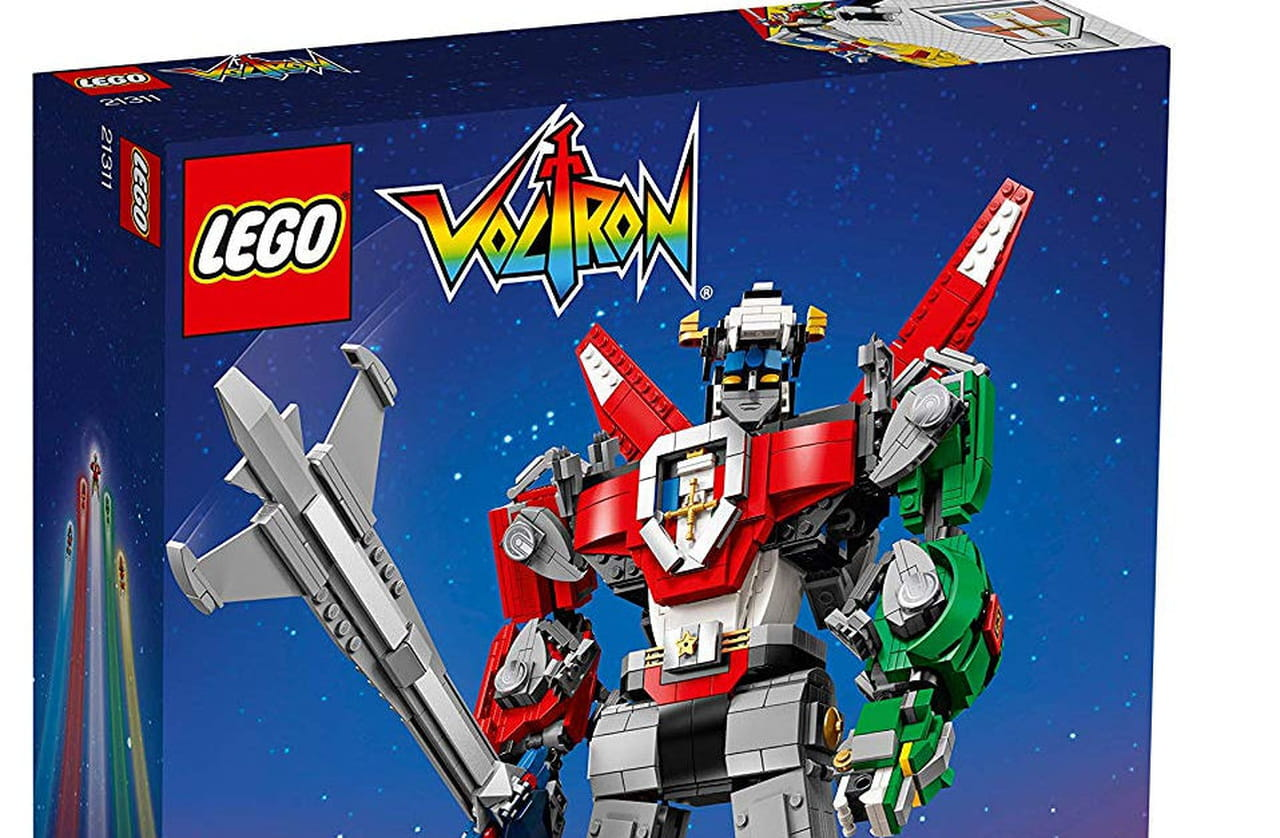 Black Friday & Cyber Monday Jouets et jeux: les Lego toujours en promo!