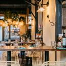 Restaurant : Loco Loca  - Salle du restaurant -   © @chloégiré