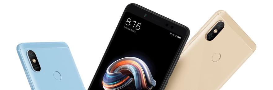 10smartphones pas chers pour la fin d'année