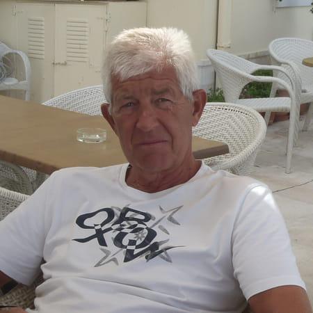 Roger Seyvet