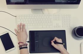 Meilleure tablette graphique: conseils et sélection de bons plans